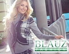 """""""BLAUZ"""" - Беларусь"""