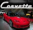 Мегазаводы: Корвет ZR1 / Corvette ZR1 (видео)
