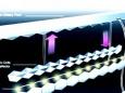 Американские ученые разработали новую технологию получения электроэнергии с помощью света