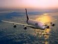 Авиалайнер - гигант - Airbus A-380