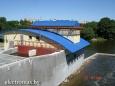 ГИДРОЭЛЕКТРОСТАНЦИЯ (ГЭС, гидроэлектрическая станция) - комплекс сооружений и оборудования, преобразующий энергию...