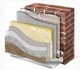 Отделка дома - покраска и оштукатуривание фасадов зданий