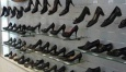 Производство обуви в ОАО « Луч»   Беларуси