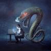 Прогноз - на год Змеи - 2013 год
