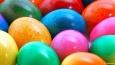 Покрасить яйца и не умереть