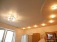 Натяжные потолки – компания «Гармония уюта», Беларусь