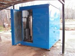 Очистка питьевой воды  для коттеджей - «Надежда - ВЛ», Россия