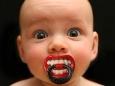 Укрепить иммунитет своему ребенку  через соску