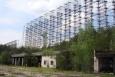 Антенна гигантская, Припять, Украина – одно из заброшенных чудес СССР