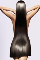 Ламинирование  волос –  популярная  услуга
