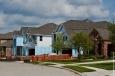 Дома нельзя строить одинаковыми в одном районе, США