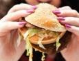 Нашим мозгом управляет -  принимаемая пища