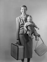 Рюкзак-кенгуру для детей
