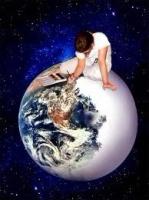 Притча о том, как относится мир к человеку
