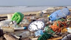 Пластисфера - новая угроза человечеству