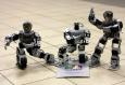 Питерские роботы забрали олимпийское золото в Китае