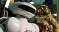Россия испытывает робота-андроида для отправки в космос