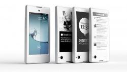 Йотафон - первый российский смартфон показали Медведеву