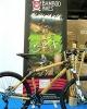 Велосипеды из бамбука производят в Британии