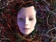 Виртуальная «говорящая голова Zoe» -  лицо будущего поднимает голову