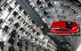 Автономная парковка автомобилей — технологии будущего