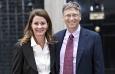 Рейтинг благотворителей мира  возглавляют Билл и Мелинда Гейтс - 2013
