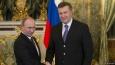 Россия временно снизит цену на газ для Украины на треть
