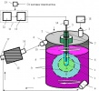 Аномально малозатратный теплонагреватель воды на эффектах Юткина - Дудышева