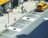 Электромобили будут заряжаться от «канализационных» люков