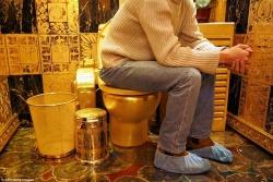 Туалеты планеты Земля - самые необычные