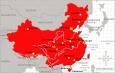 Объём нового кредитования в Китае