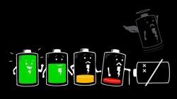 """Как заставить смартфон меньше """"есть"""" заряд аккумулятора?"""