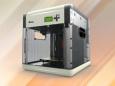 На выставке электроники в США представлен 3D-принтер