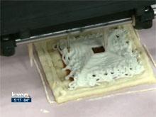 3D-принтер-кондитер может стать главным хитом на рынке 2014 года