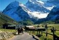В швейцарском Давосе   открылась  ежегодная сессия Всемирного экономического форума