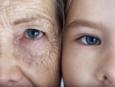 Открыт  ген старения человека и найден способ им управлять