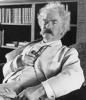 Писатель и изобретатель — Марк Твен