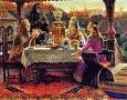 Как появился чай на Руси