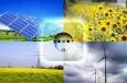 Миллиард киловатт/часов энергии из альтернативных источников получит  Украина