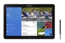 Гигантский  планшет  12,2 дюйма - разработка компании Samsung