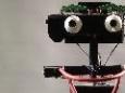 Робот  имитирующий  человеческие эмоции -- создан