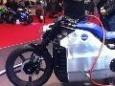 Титул «самого мощного электрического мотоцикла в мире» может присвоить себе  Voxan Wattman