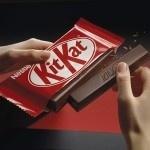 Kit Kat назван самой популярной конфетой в истории
