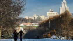 МГУ вошел в число 50 лучших по физике и математике