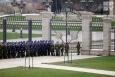 Дворец Независимости в Минске: зимний сад, 3D-кинотеатр и вертолетная площадка