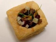 В США запускают передвижную закусочную, рецепты блюд для которой придумает компьютер