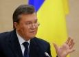 Железняк: появление Януковича спутало карты захватившим власть в Киеве