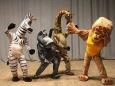 Шоу ростовых кукол в Минске