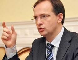 Министр культуры РФ начал рекламировать Крым