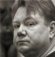 Умер известный белорусский скульптор Владимир Жбанов
